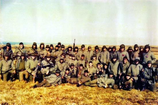 RI MEC 3 -  Regimiento de Infantería 3