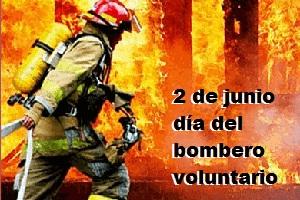 Día del Bombero Argentino
