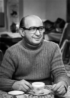 Fallecimiento del pintor Antonio Berni