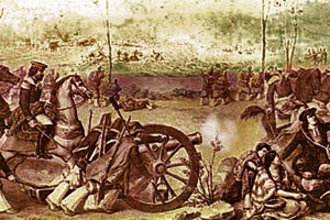 Batalla de Paraguari