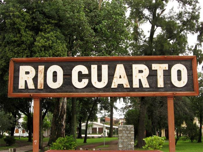 Fundacion de Rio Cuarto